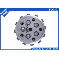 China High Performance Center Clutch Assembly , GW250 Suzuki Two Wheeler Spare Parts wholesale