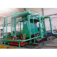 China Labyrinth compressor 2Z16-166.67 /10.8-50 2Z23/165-Ⅰ Vertical ,two row,two stage, castign steel, green colour wholesale