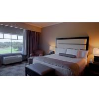 Quality Melamine plywood hotel Guest room furniture liquidators Guest rooms Wall panels for sale