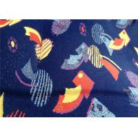 China Interior Classic Car Upholstery Fabric Mars Printed 230GSM Customize wholesale