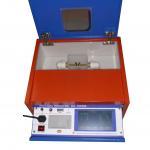 China Transformer Oil Breakdown Voltage Test Kit 100KV Transformer oil tester wholesale