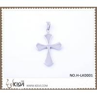 China hotsale fashion pendant 316 stainless steel pendant H-LK0001 wholesale