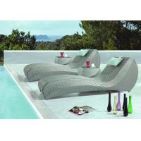 China Outdoor chaise lounge chair-3005 wholesale