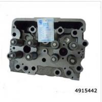 China Chongqing Cummins Engine Cylinde Head 3640321 for Kta19 wholesale