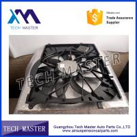 Quality For Mercedes W220 850W Cooling System Radiator Cooling Fan A2205000293 for sale