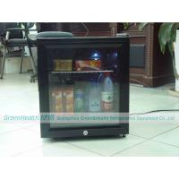 Quality Black / Silver Hotel Mini Bars for sale