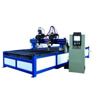 China 1520 CNC Table Flame/Plasma Cutter wholesale