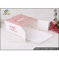 China Lovely Printed Food Packing Boxes Large Dimension For Birthday Cake Packaging wholesale