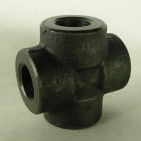 China China Forged Steel Pipe Fittings Supplier Beijing Yomel Valve Pipe Fittings Co., Ltd wholesale
