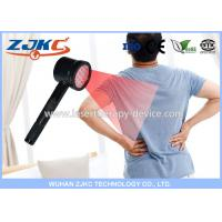 Buy cheap Low Level Laser Therapy Deep Tissue Back Pain Relief Devices AC 110V/220V product