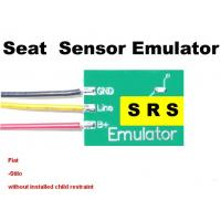 Quality High Efficiency SRS 4 Fiat Seat Sensor Emulator for Car Repair Troubleshooting for sale