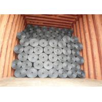 China Wirebacked silt fence hot dip galvanized for anti silt and construction project wholesale