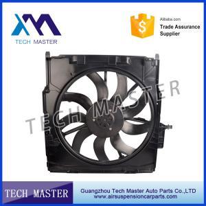 China Automotive Cooling Fans B-M-W E70/E71 17428618239 17428618238 Radiator Cool Fan wholesale