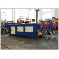 China CNC Pipe Bending Machine Easy Operation For Fitness Equipment Manufacturing wholesale