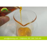 Quality Stone Epoxy Adhesives Epoxy Resin Hardener , Orange Viscous Liquid Polyamide Curing Agent for sale