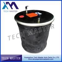 China Rubber Truck Air Springs For Suspension System Contitech 4203NP03 Goodyear 1R14-729 wholesale