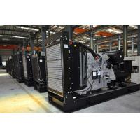 China Electric 400 kva Inline Perkins Diesel Generator 2206A-E13TAG3 Engine 23 pitch windings on sale