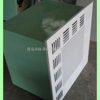 Window air purifier