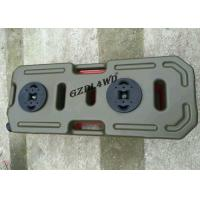Buy cheap 4WD 4x4 Off Road Accessories Plastic Jerry Can Fuel Tank 10L 20L from wholesalers