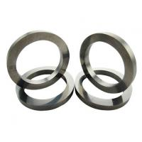 China Customized Tungsten Carbide Seal Ring, Cemented Tungsten Carbide Seal Ring, Tungsten Cemented Carbide Seal Ring wholesale