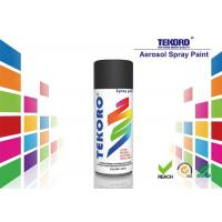China Interior & Exterior Enamel Spray Paint Various Colors For Furniture / Bicycles on sale