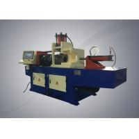China Semi Automatic Hydraulic Tube End Forming Machines 220v / 380v Easy Maintaince wholesale