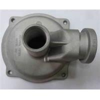 China Durable Anodization threading zinc pressure die castings mould for car engine components wholesale