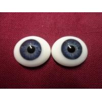 China high quality glass eyes for doll wholesale