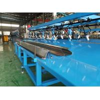 China 18 stations Solar Roll Forming Machine , 1.0 - 3.0mm Omega purlin making machine wholesale