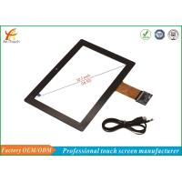 China Multi Touch 10.1 Inch POS Touch Panel With USB Interface For Pos Touch Cash Register wholesale