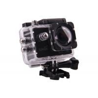 Quality Rainproof HD Extreme Sports Action Camera Wifi Sport Video Camera High for sale