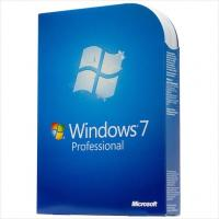 China MS Windows 7 Pro OEM Key Code , Product Key Windows 7 Ultimate 32 Bit wholesale