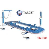 China Car chassis straightening bench / used auto frame machine/auto body repair system TG-500 on sale