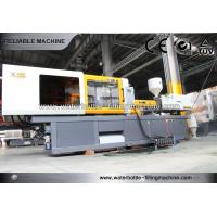 China Horizontal Injection Molding Machine With Hot Runner Injection Mould on sale