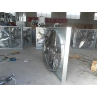 Quality livestock barns exaust fan-39in ,CFM1765 .380V 1400RPM for sale
