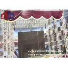 China Spigot Dj Truss Stage Light Truss Lightweight 400×600mm Size Long Time Life Span wholesale