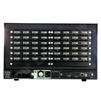 China Standalone Video Wall Multi Display Controller Support HDMI / DVI / VGA Output wholesale
