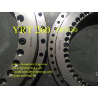 China YRT 200 yrt series rotary table bearing in stock for sales 200x300x45mm,used forMILLING HEADS, DEFENSE AND ROBOTICS wholesale