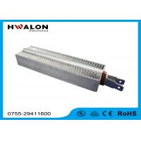 China 1.5KW 220 Volt PTC Air Heater , PTC Thermistor For Air Conditioner / Fan Heater wholesale
