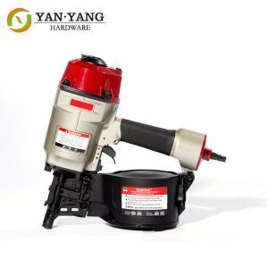 China Manufacturer Supplier Heavy Duty Coil Pallet Gun Air Nail Gun wholesale