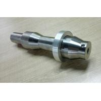 China CE 20khz Ultrasonic Welding Transducer Booster And Horn Titanium Material wholesale