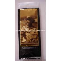 China Professional Cigar Humidor Bags With Gravure printing Hot Sale In USA For Cigars Moisturizing wholesale