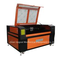 Quality Economic Double Heads Metal and Non-Metal Co2 Laser Engraving Cutting Machine for sale