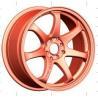 China Automobile 17 Inch Alloy Wheels 15x7 17x7.5 For Porsche, Volkswagen, Chevrolet wholesale