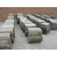 China Insulating Fire Refractory Precast Concrete Edging Blocks OEM / OService wholesale