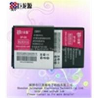 China mobile phone battery for Nokia BP-6M on sale
