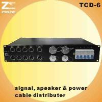 China Tcd-6 Outdoor Power Distribution Box wholesale