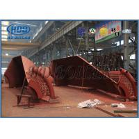 China CFB boiler cyclone separator manufactured for Dong Fang Boiler Corporate removing particulates wholesale