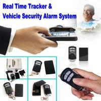 China RFV7 Mini Car GSM SMS LBS AGPS Tracker Tracer Vehicle Security Anti-Theft Alarm System+SOS wholesale