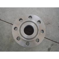China RF FF RTJ Forged Weld On Pipe Flange Hastelloy B2 High Performance wholesale
